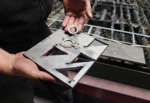Customer testimonial Hammerhead Hanse Staalbouw