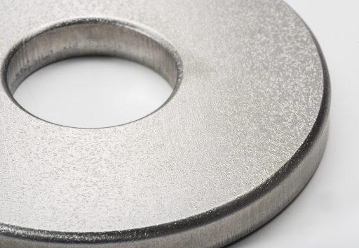 Radius 2 on sheet metal