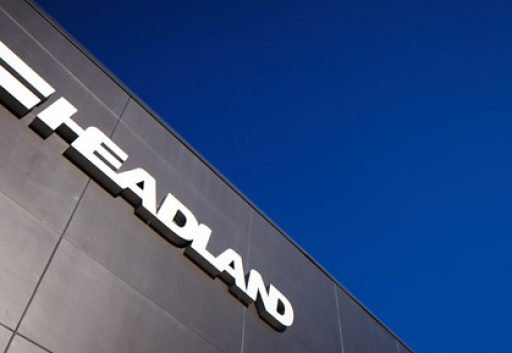 Headland Zoom Events live from Rydalmere Showroom, 8 & 9 September 3