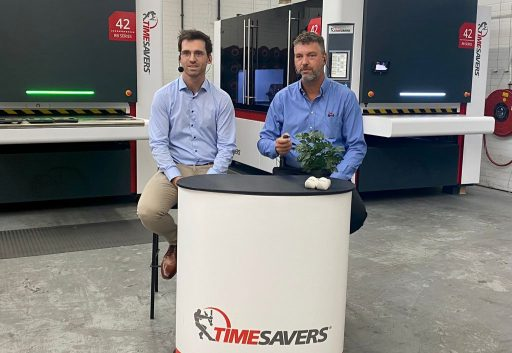 Webinar: Reduce 50% of the deburring time by Timesavers x Boeck recording request